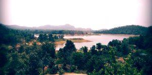 Ayodhya Hills